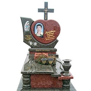 Одинарні пам'ятники